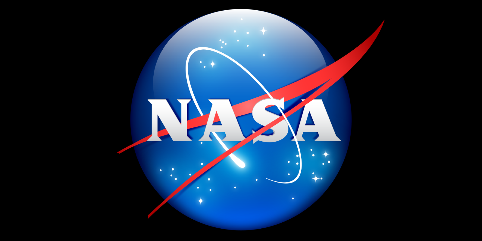 NASA 'meatball' insignia