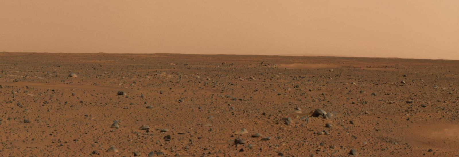 mars rover first photo - photo #24