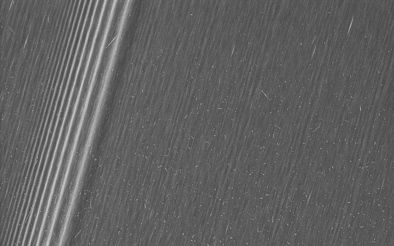 The Propeller Belts in Saturn's A Ring