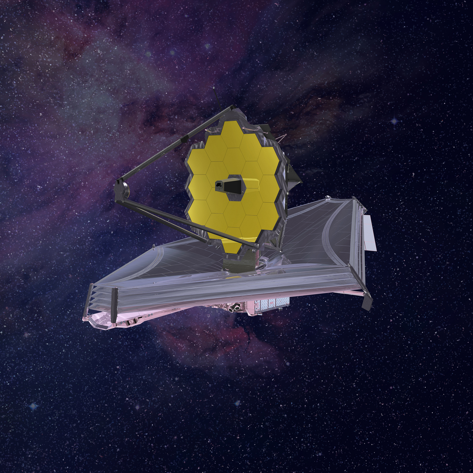 James Webb Space Telescope may be delayed again ...