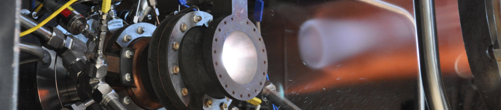 Aerojet Rocketdyne has completed a series of hot fire tests of a thrust chamber manufactured by 3-D printing.
