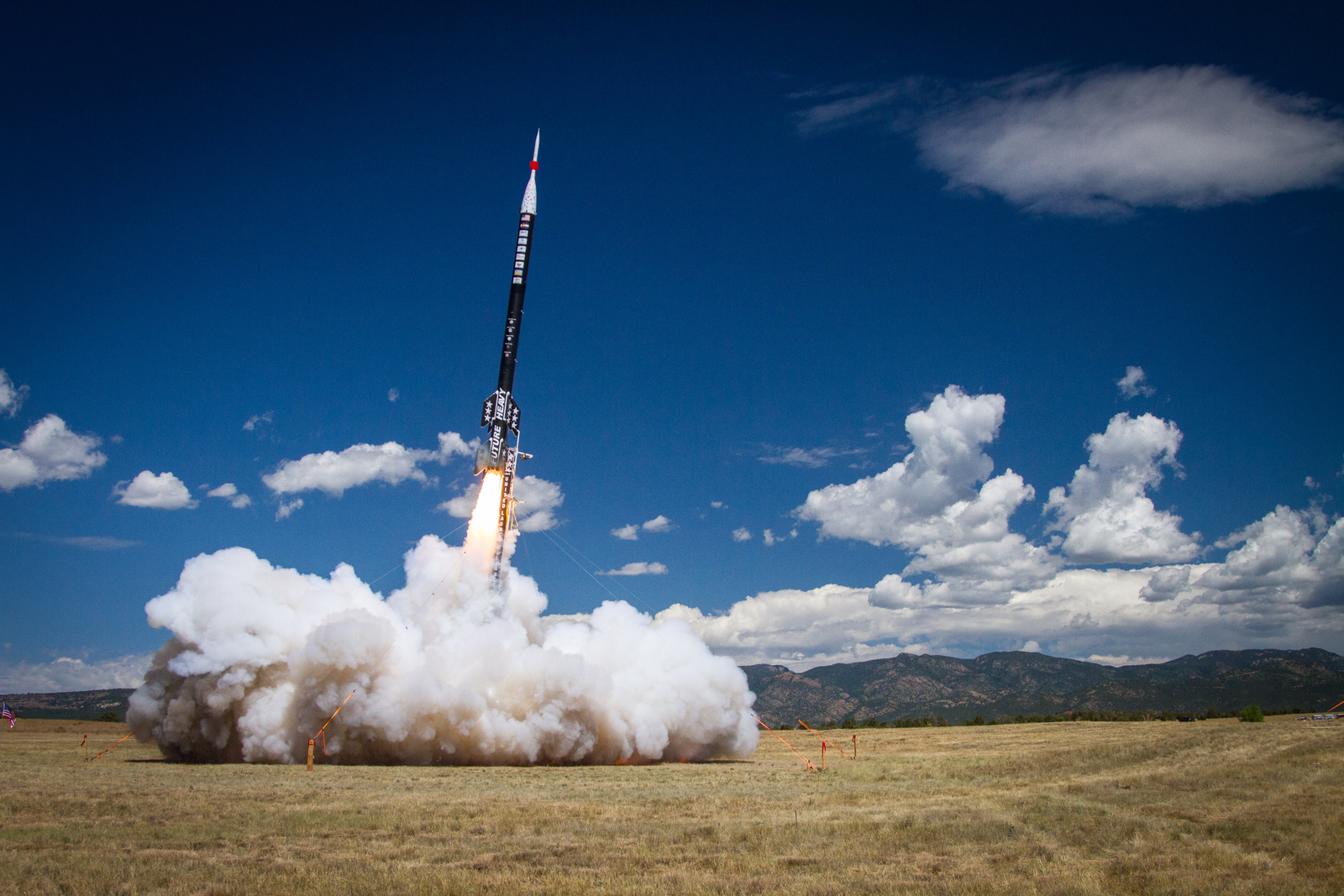 ULA announces payloads for its Future Heavy intern rocket ...