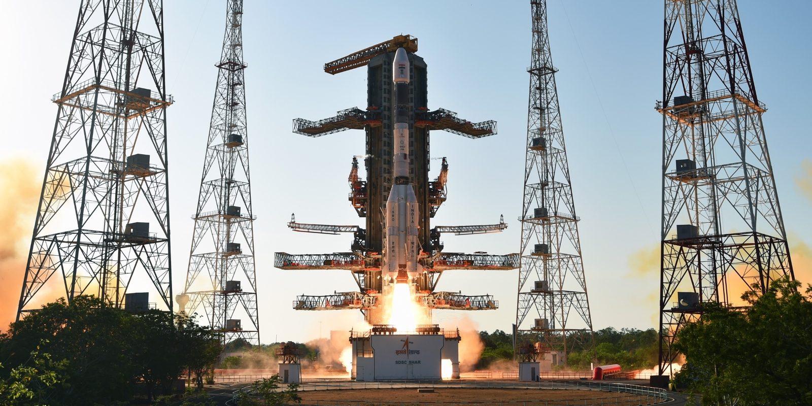 GSLV-F09 / GSAT-9 launch