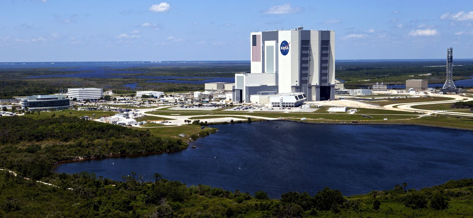 "Much publicity has been given to efforts to make Kennedy Space Center a ""Multi-User Spaceport"" - but what does that mean exactly and how do commercial companies stand to benefit from this new policy? Photo Credit: NASA"