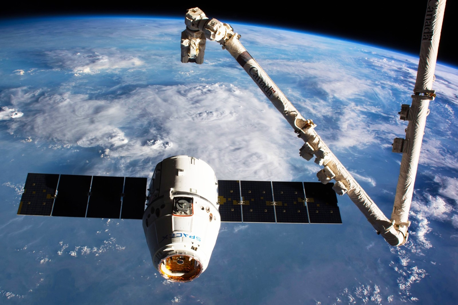 spacex falcon v1.1 vandenberg arrives - photo #34