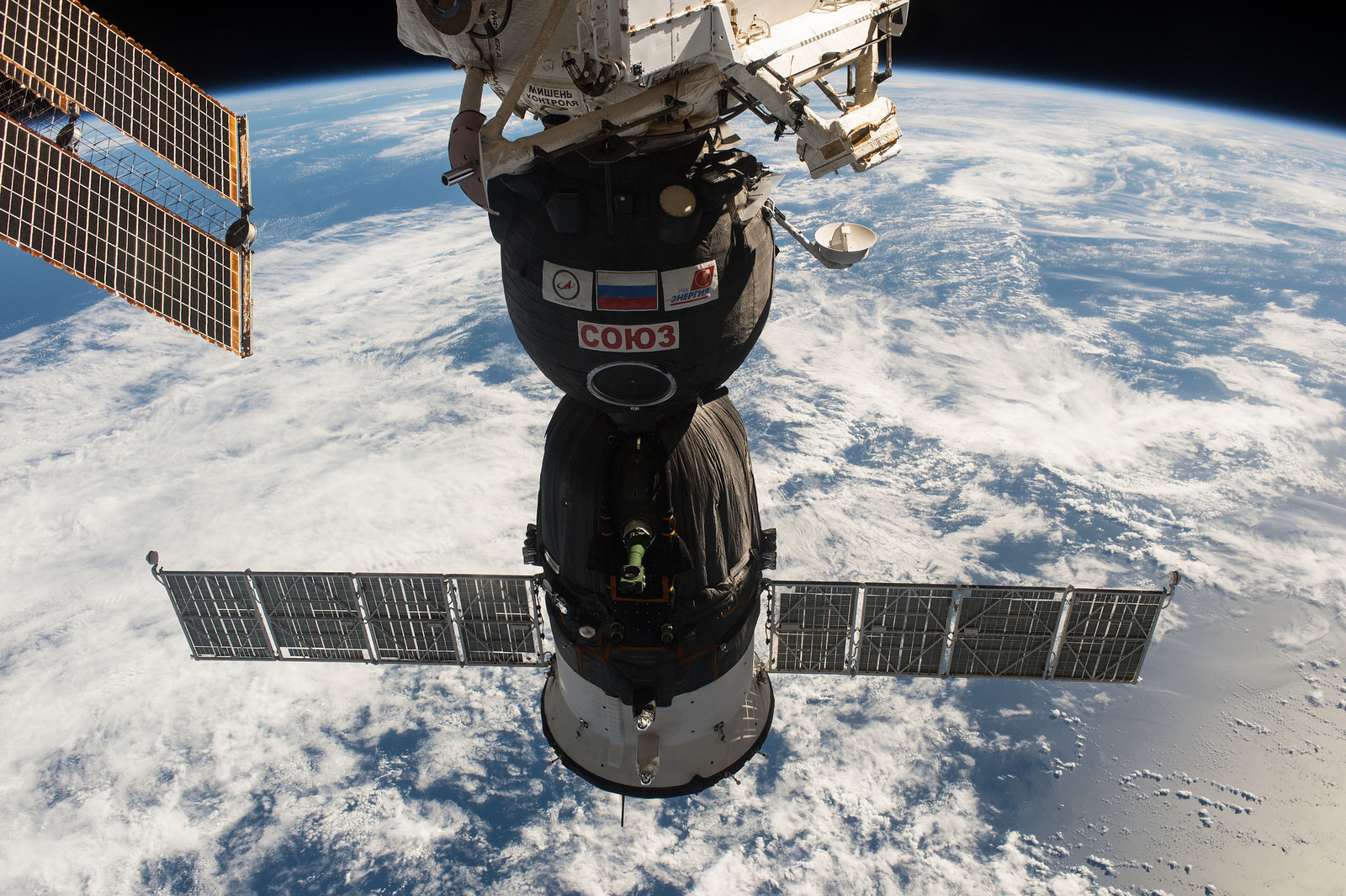 NASA planning to buy 2 more seats aboard Russian Soyuz spacecraft