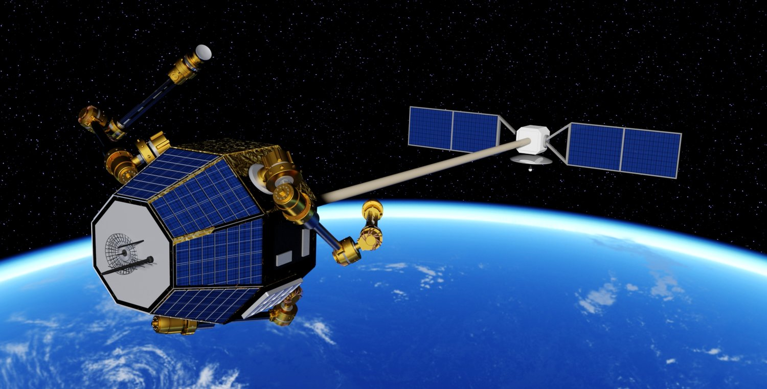 Made In Space: 3-D Printing To Revolutionize Space