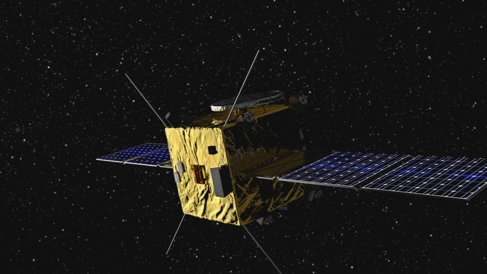 AIDA mission to validate crucial asteroid deflection ...
