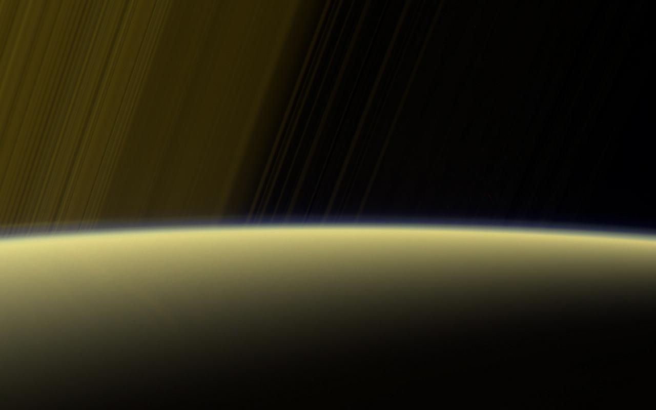 As dusk sets on NASA's Cassini mission, Saturn still ...