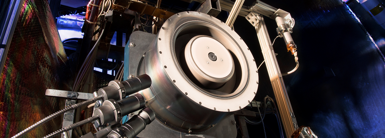 NASA Aerojet Rocketdyne Advanced Electric Propulsion System (AEPS)