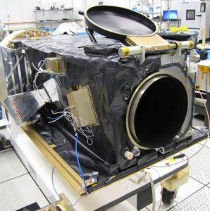ORS-5 (SensorSat)