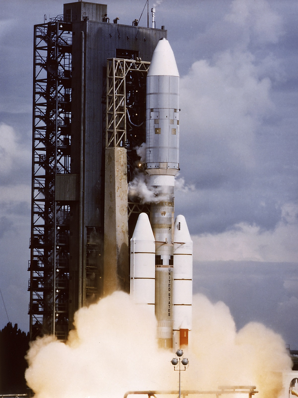 Our Spaceflight Heritage: 40 years after launch, NASA's ...