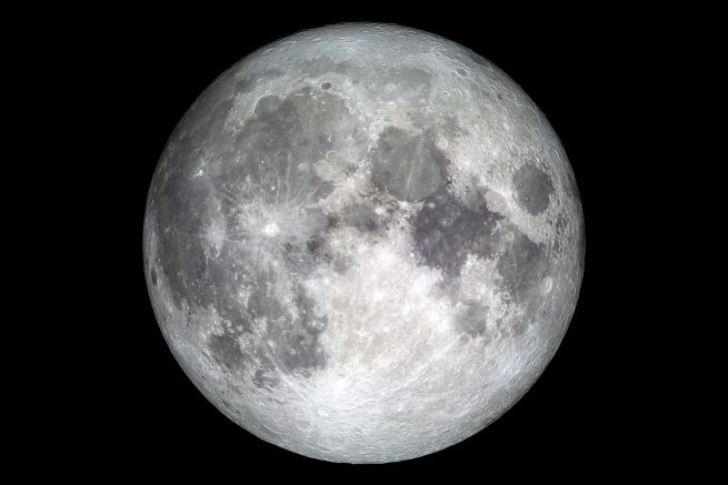NASA has been directed by the President via Space Policy Directive 1 to return to the Moon in a sustainable fashion. This includes bring public and private partners with the agency. Photo Credit: NASA