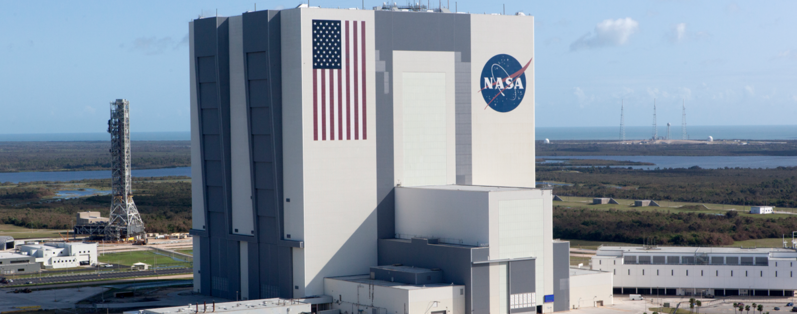 Launch Facilities Spared Major Damage From Hurricane Irma