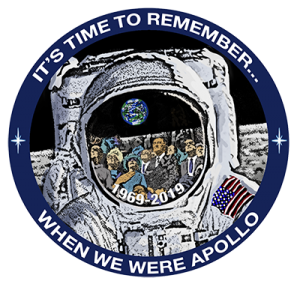 It's Time to Remember When We Were Apollo. Image Credit: When We Were Apollo