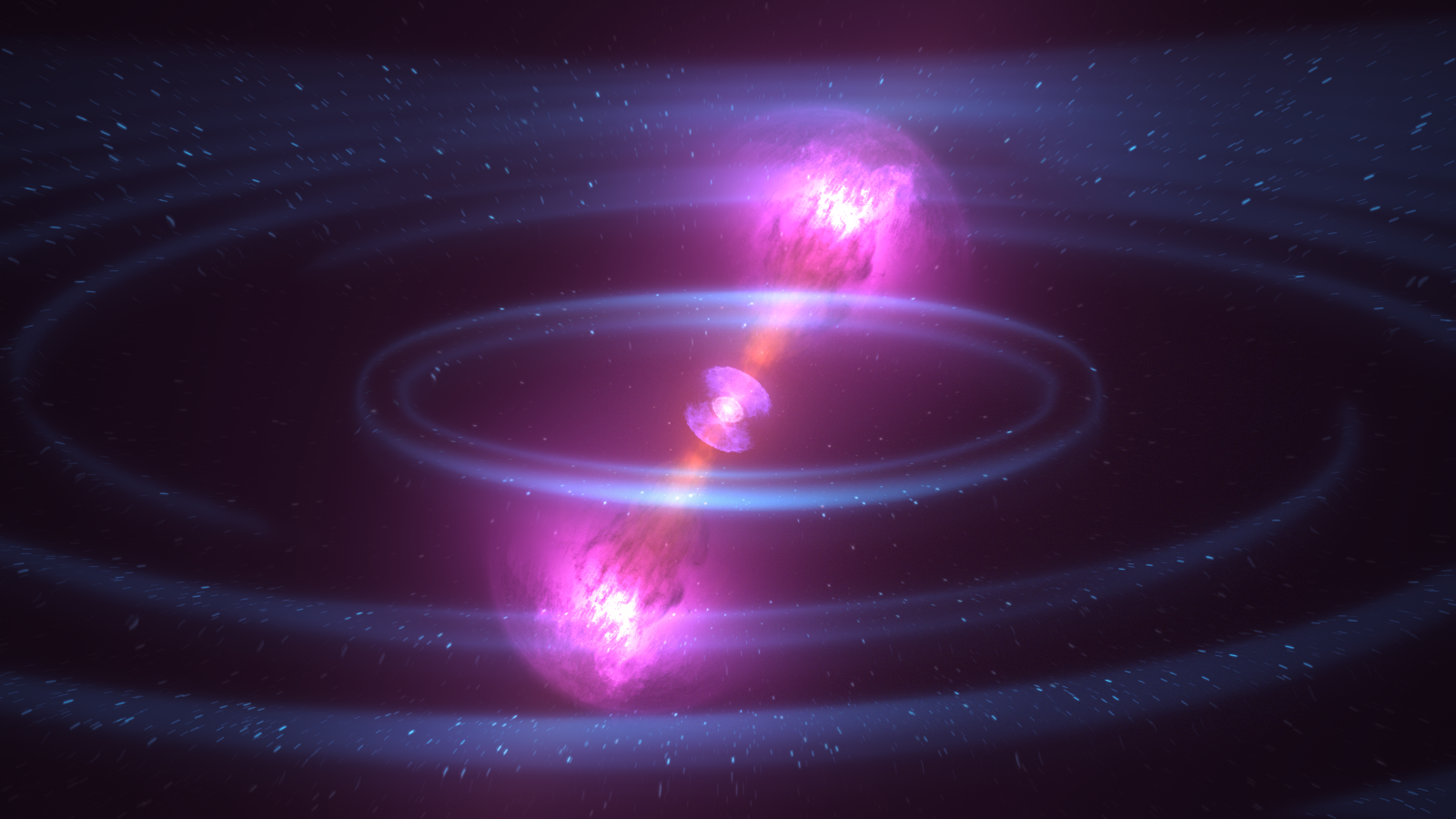 GW170817 Neutron Star Merger