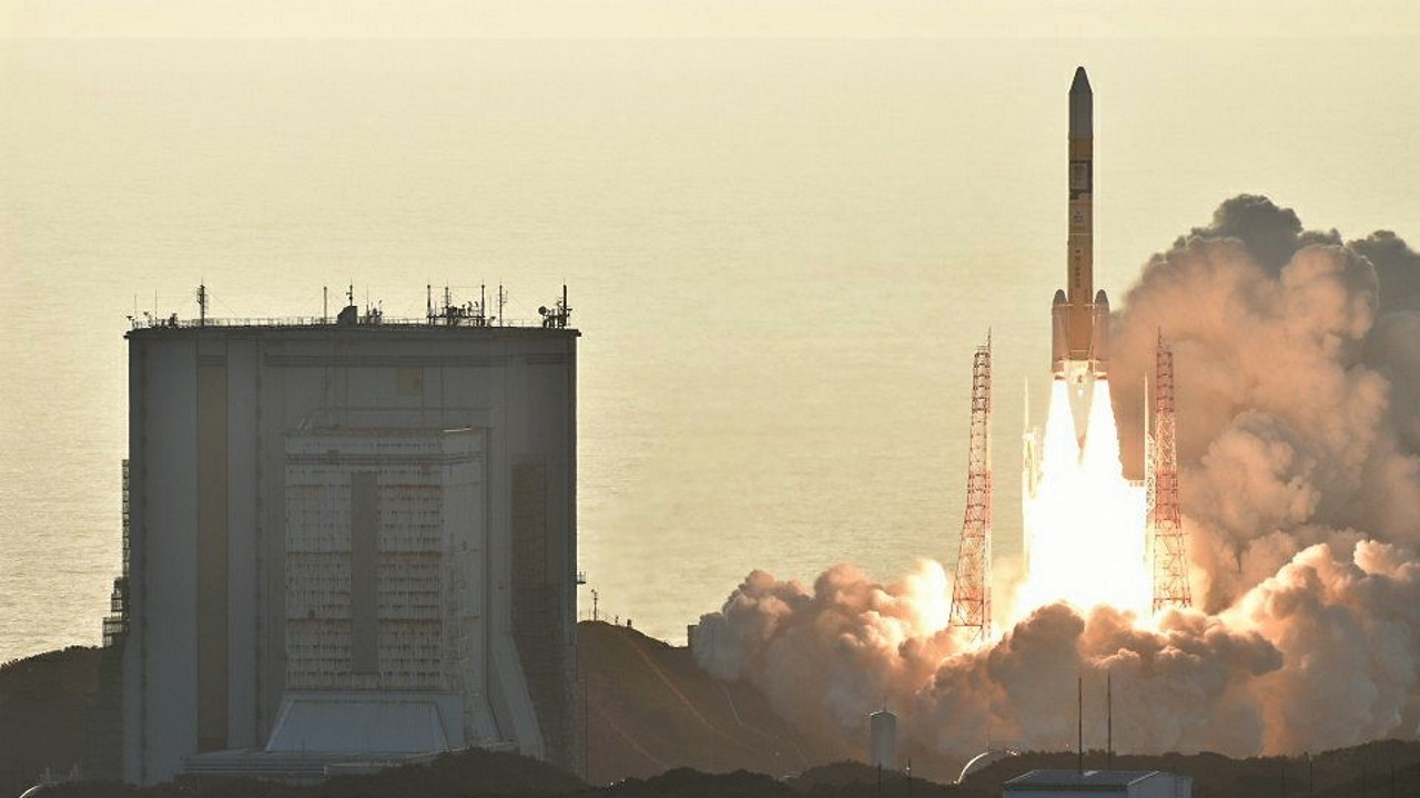 Japan launches fourth satellite for high-precision Global Positioning System