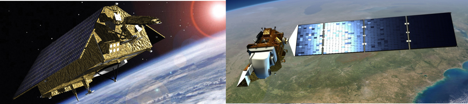 NASA has announced launch contract awards for the Landsat 9 and Sentinel 6A spacecraft. Image Credit NASA