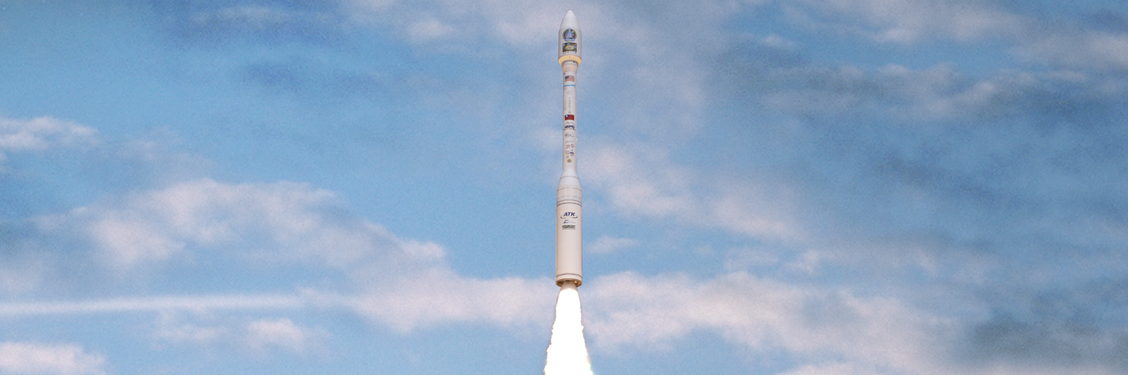 Minotaur-C launch