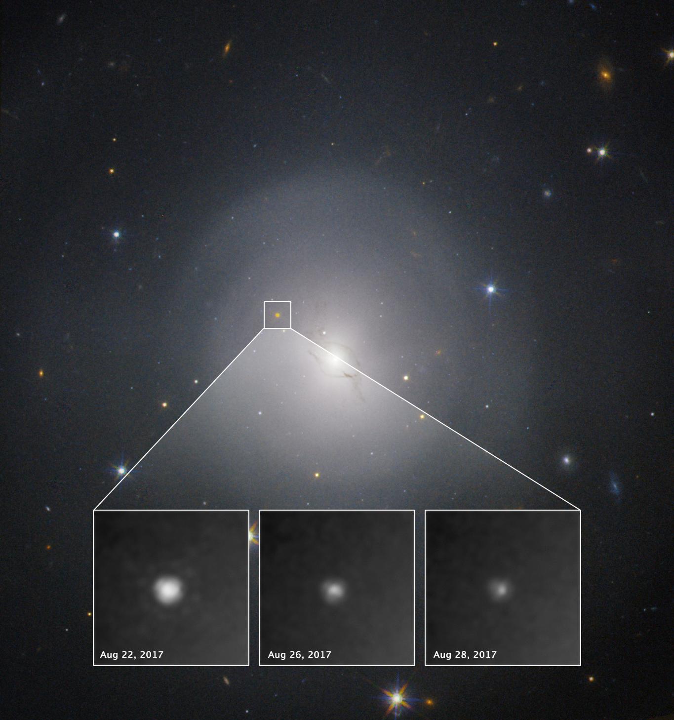 proton star nasa - photo #20