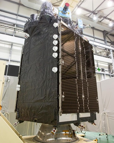 4th Michibiki satellite enters orbit to boost Global Positioning System accuracy