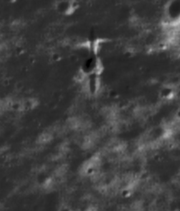 lunar orbiter spacecraft arrives in sriharikota - photo #23