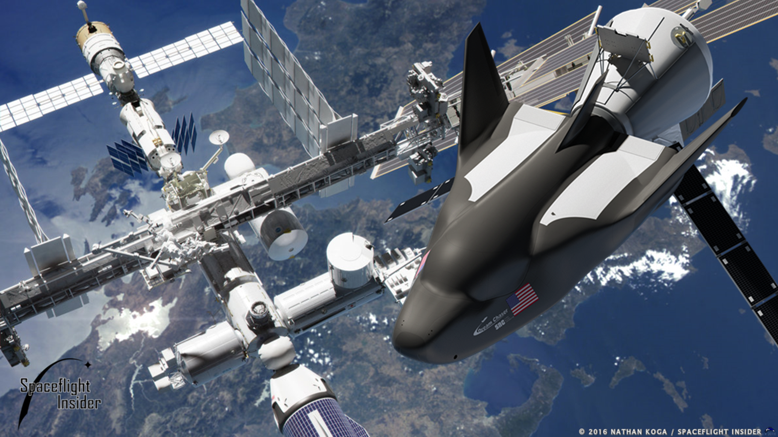 Dream Chaser passes latest NASA development milestone