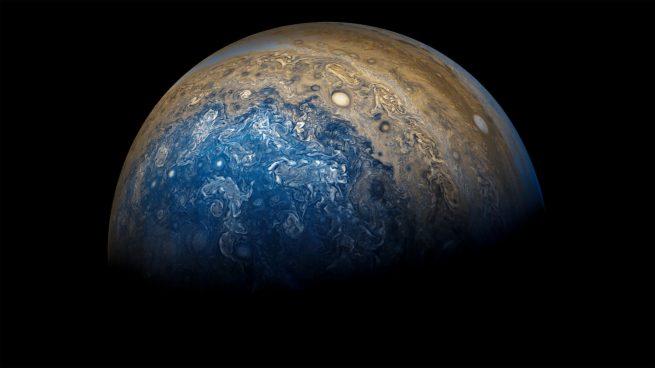 Photo Credit: Sean Doran / Gerald Eichstadt / NASA / SwRI / MSSS