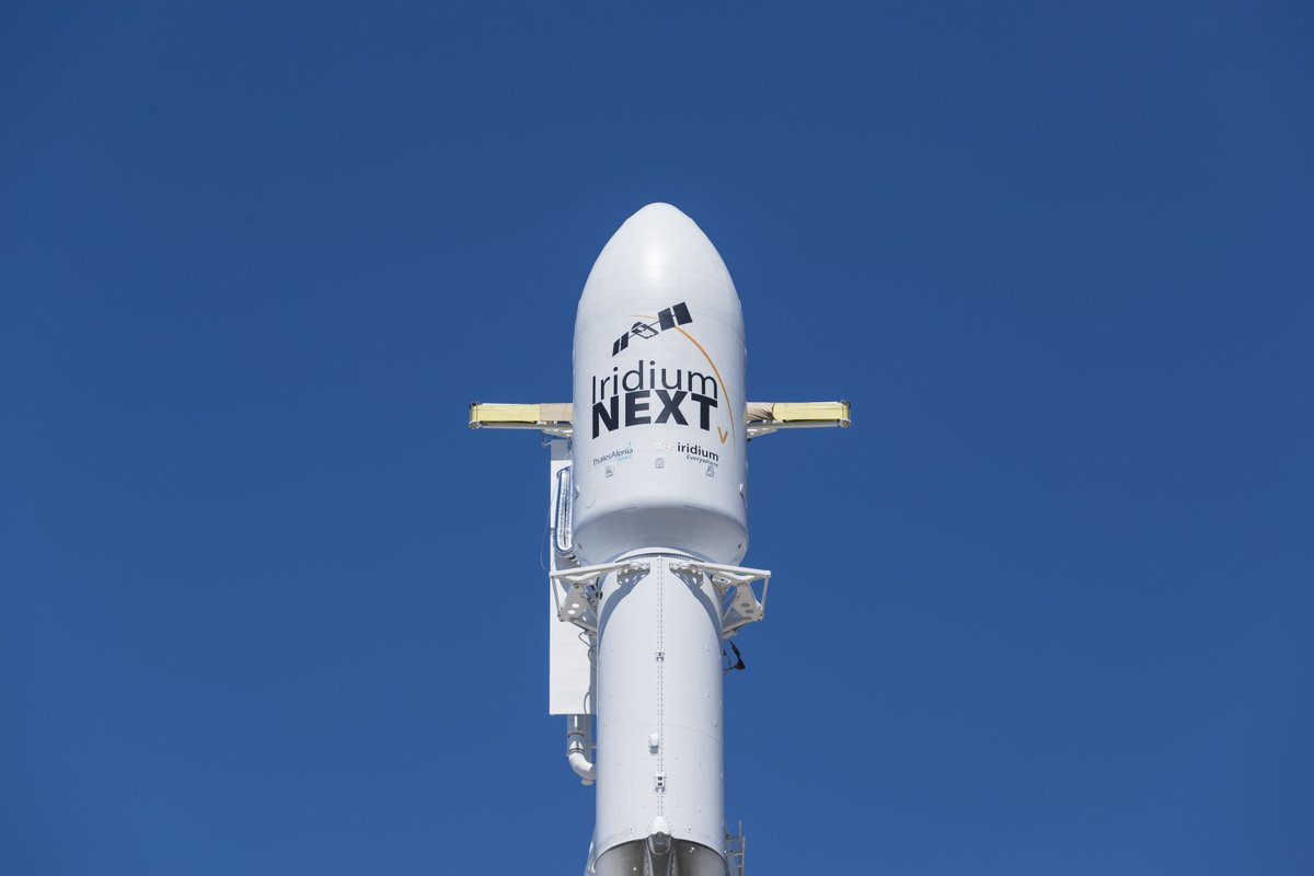 SpaceX had hoped to recover half of the $6 million clam shell payload fairing during this mission. However, a problem with the parafoil thwarted the attempt and it impacted the water at a high velocity. Photo Credit: SpaceX