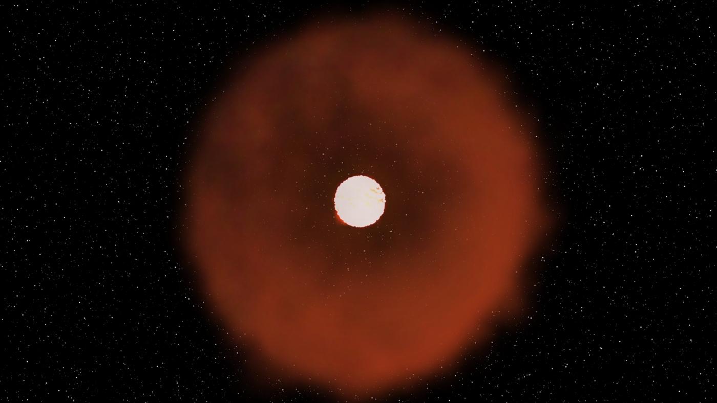 Scientists use Kepler telescope to study supernovae ...