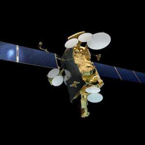 SES-12 satellite. Image Credit: SES