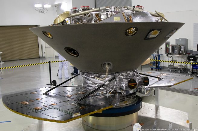 Photo Credit: Derek Richardson / SpaceFlight Insider