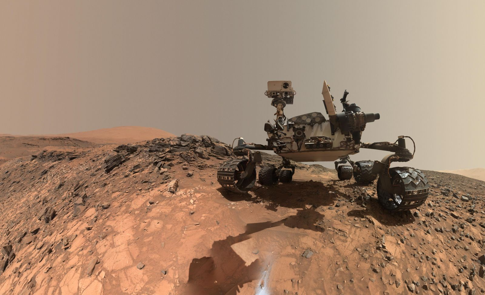 Aliens discovered on Mars? Don't believe the hype