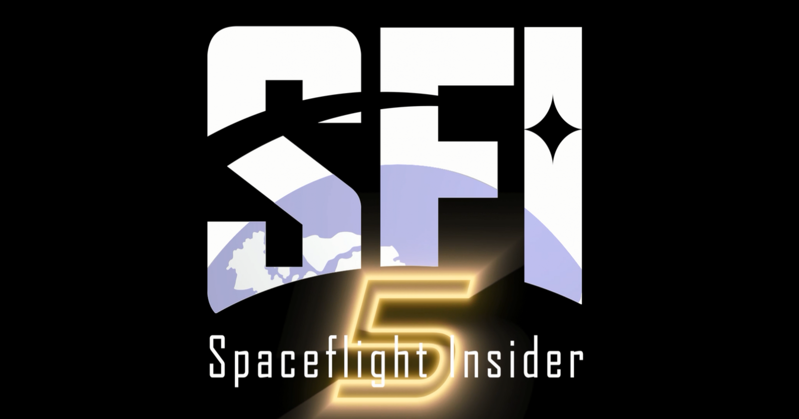 SpaceFlight Insider 5th Anniversary