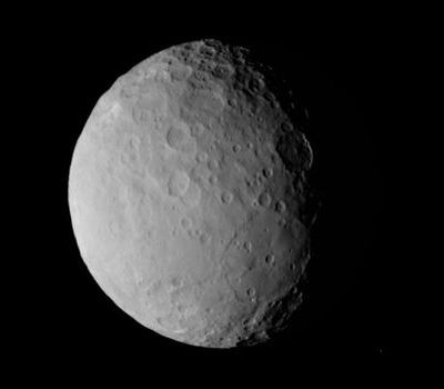 The dwarf planet Ceres Image Credit NASA JPL-Caltech