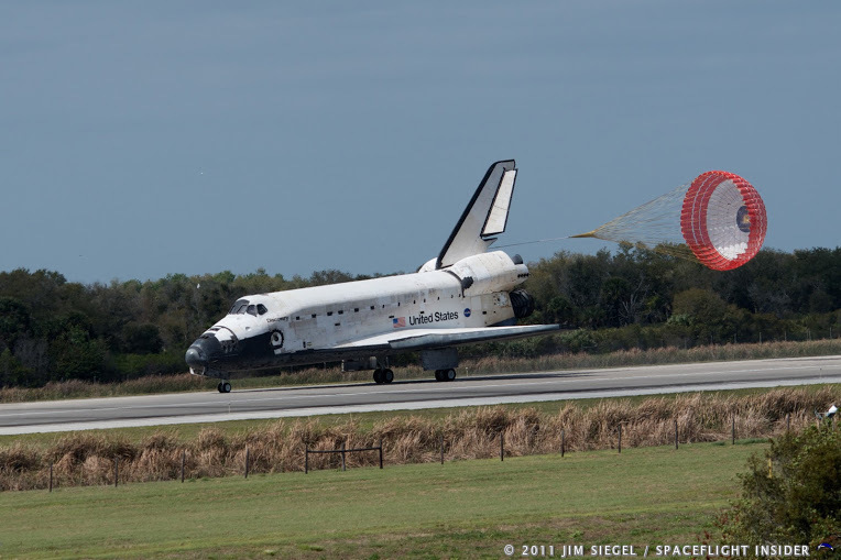 space shuttle runway - photo #35