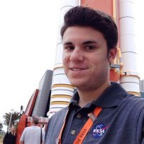 Cullen Desforges on SpaceFlight Insider