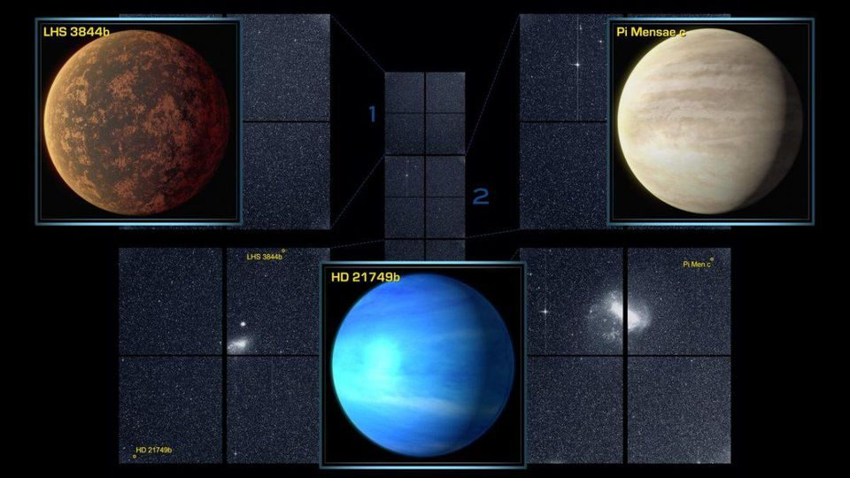 Citizen scientist just discovered a planet twice the size of earth