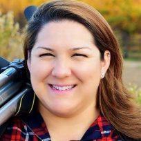 Ashly Cullumber - West Coast Lead Photographer