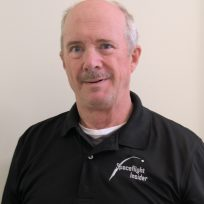 Graham L. Smith on SpaceFlight Insider