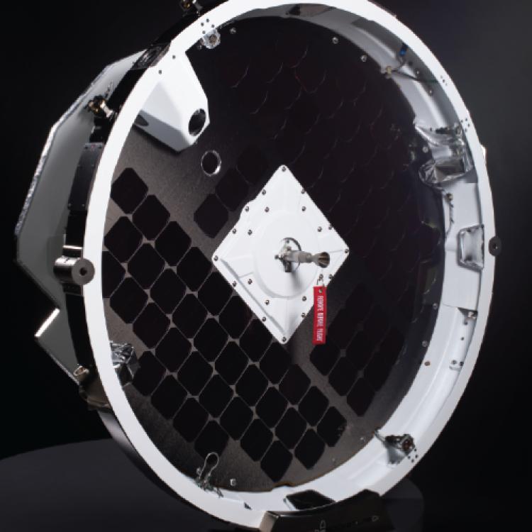 Rocket Lab's Photon satellite bus. Credit: Rocket Lab