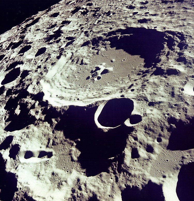 The Alan Parsons Live Project will be one among many events held to honor the 50th anniversary of the Apollo 11 Moon landing. Photo Credit: NASA