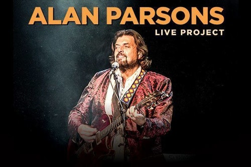 The Alan Parsons Songbook - YouTube