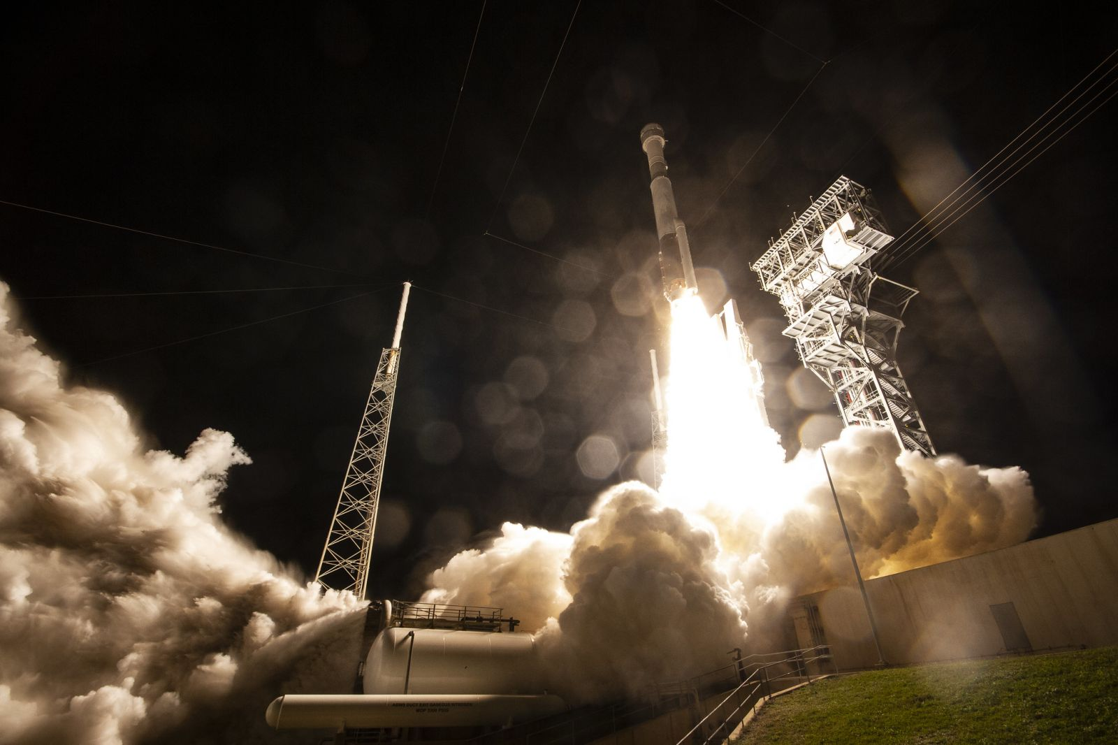 Gallery: ULA launches OFT-1 Starliner