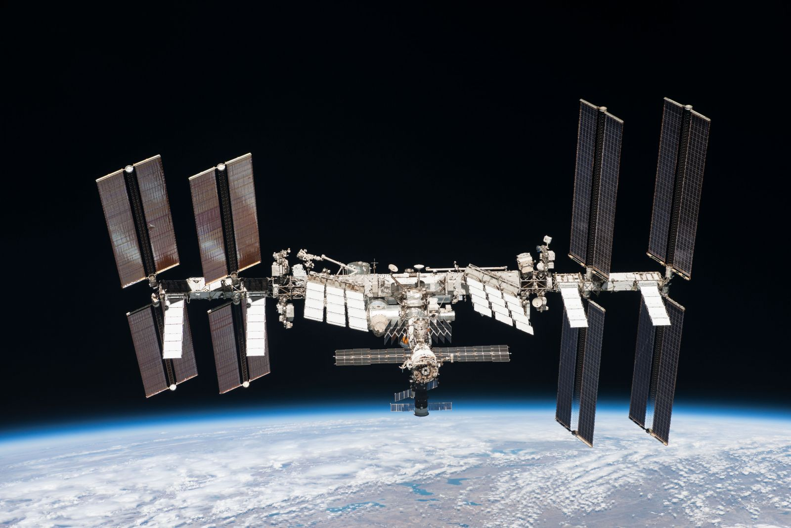 NASA researcher provides overview of science on the ISS - SpaceFlight  Insider