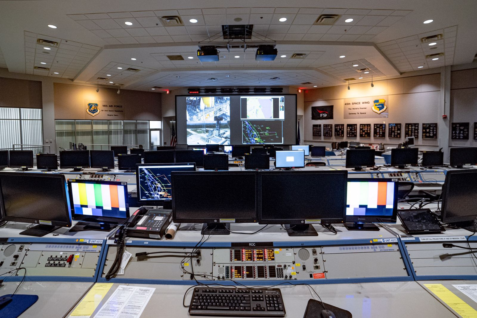 mission control room 2