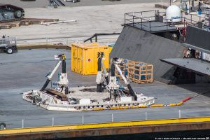 SpaceX Octograbber OCISLY