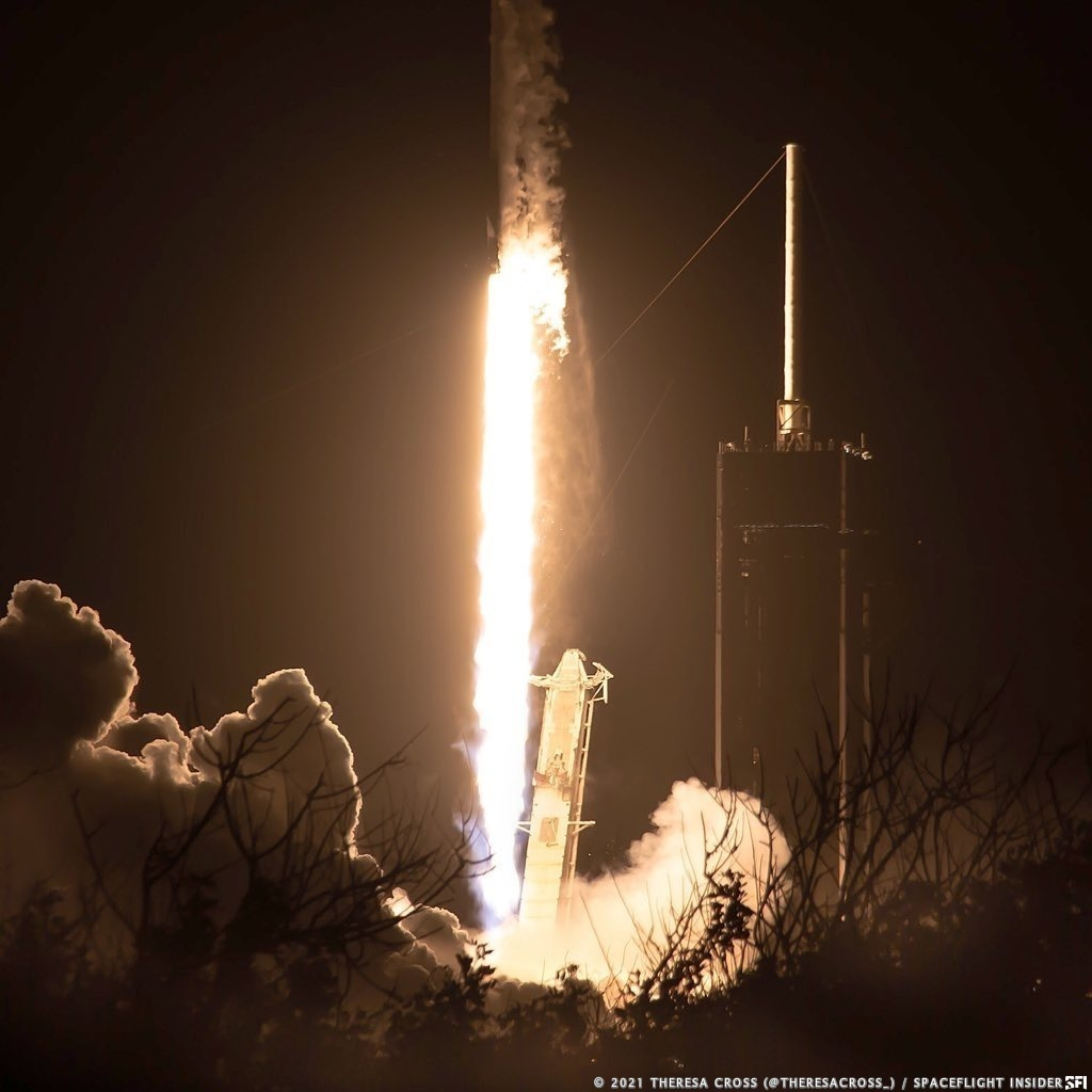 Credit: Theresa Cross / Spaceflight Insider