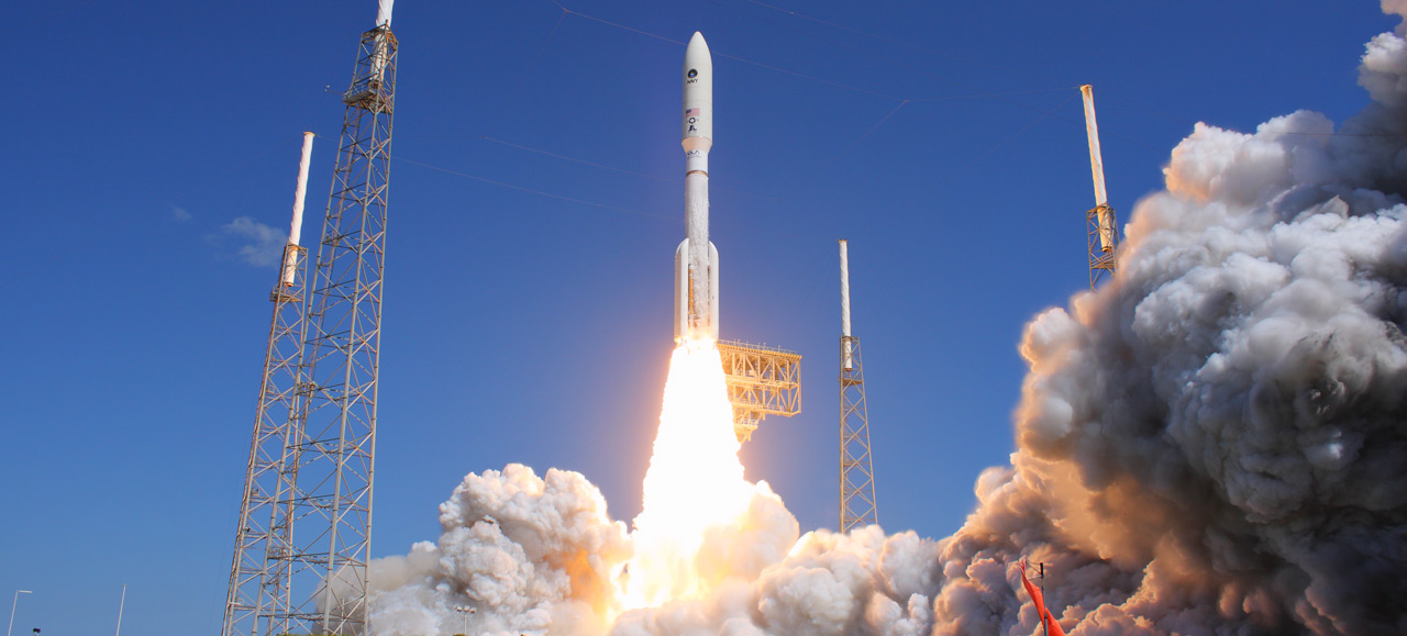 Atlas V Photo
