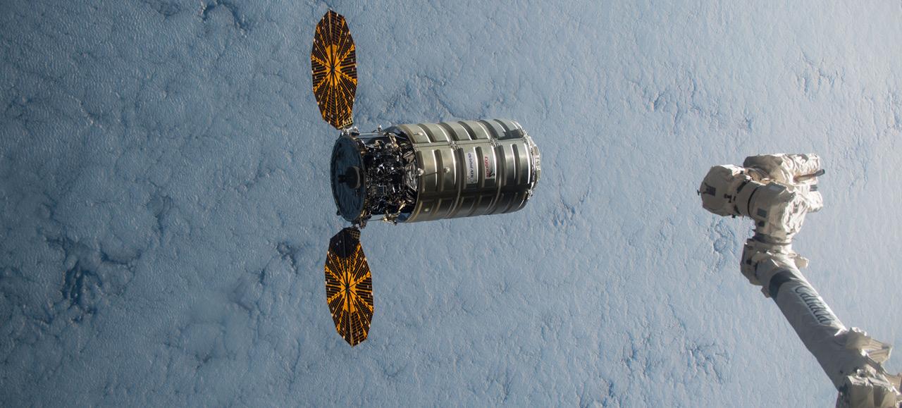 Cygnus Image